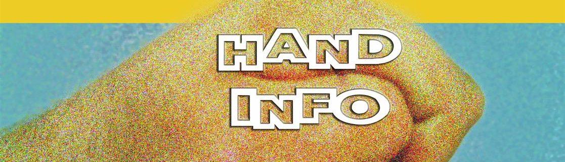 Handinfo
